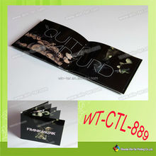 WT-CTL-889 Hair Products Catalog