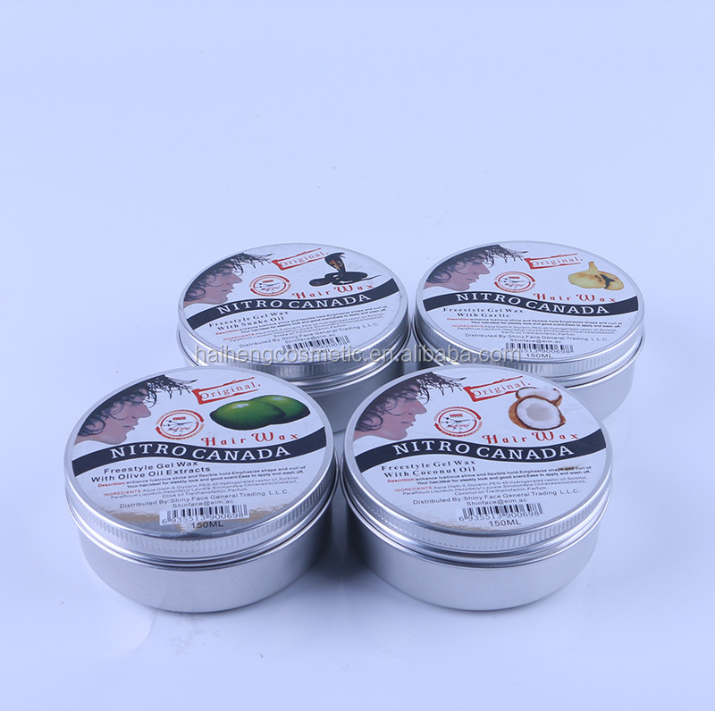 freestyle gel wax with olive oil extracts150g hair wax