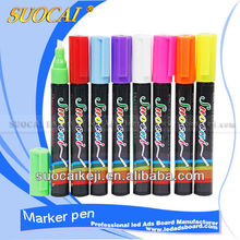 Indelible Ink Marker Pen High Quality Paint Marker