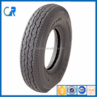 Manufacturers promotional three wheel 4.00-8 motorcycle tyre and tube