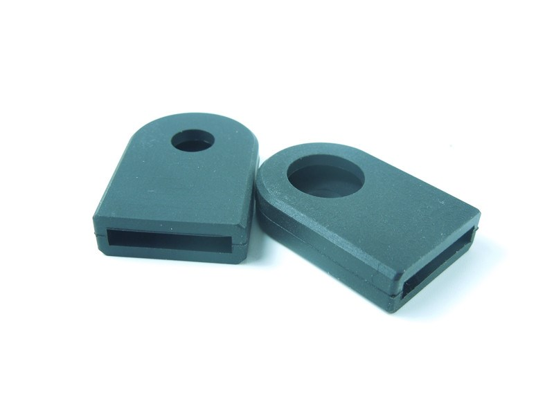 silicone buffer & damping accessories