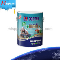 Misppon odorless white reflective Coating/paint