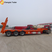 lowbed total truck and trailer low bed trailer dimensions