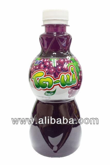 TO-NE' GRAPE JUICE 15% 400ml