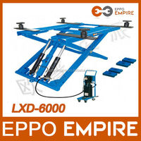 LXD6000 Hot Sale New Product For 2014 Made In China EPPO & EMPIRE Brand CE approved Hydraulic jack for truck