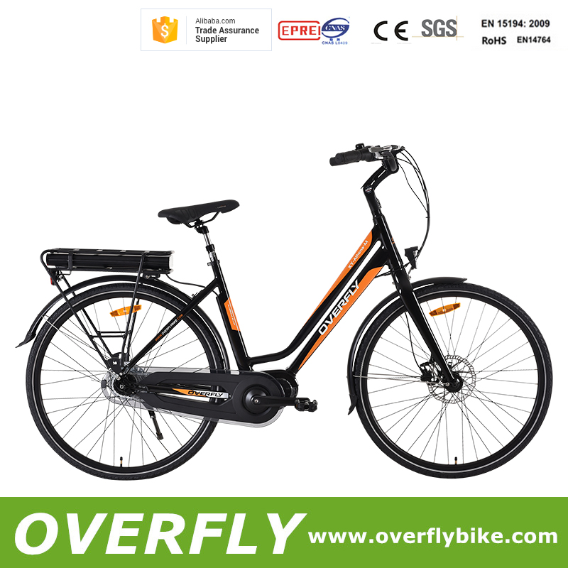 Electric bike with LCD displayer , popular model XY-ATHENA-M