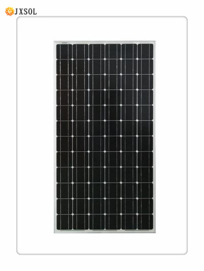 JX mono 185W solar panel, BIPV PV module/top effeciency