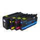 JC compatible ink cartridge 711 for HP Designjet T120 ,T520
