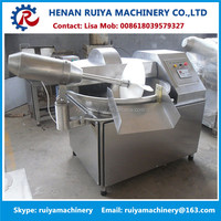 Commercial Bowl Cutter Machine for Meat(fish, beef, chicken etc)