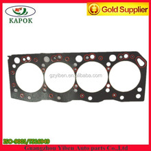 Hot sale diesel engine 3L cylinder head gasket fit for TOYOTA Hiace parts
