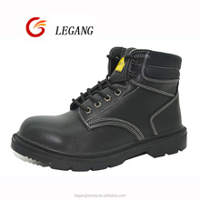 LG-6670 2016 new cool men safety shoes