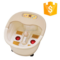 LY-225A health care acupuncture foot massager