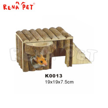 2016 cheap price wholesale small animal luxury hamster cage