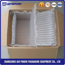 AIRPOWER Trade and quality assurance inflatable protective packaging