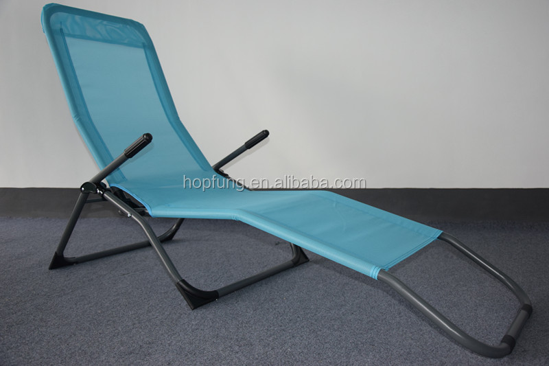 outdoor single people beach chair