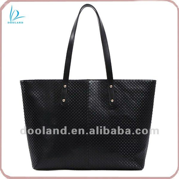 High quality new fashion 2013 ladies leather handbag