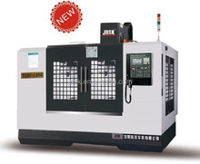 VMC 3-axis vertical machining center /24 tools turning CNC machinery center