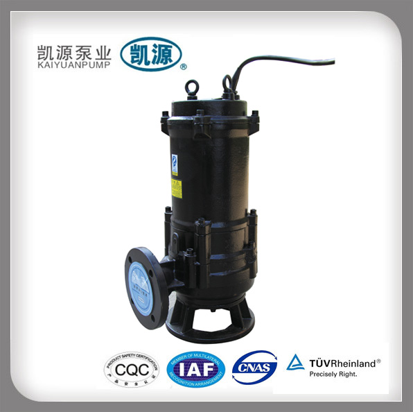 QW China Supplier Centrifugal Submersible Pump Cheapest Sewage Pump