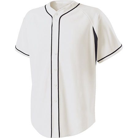 5xl oversized fashion dodgers 3d sewing pattern plain embroidered baseball jersey custom sublimated