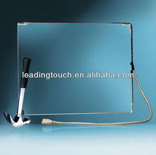 "LeadingTouch 18.5""Anti Vandal Safe 6MM Surface Acoustic Wave Touch"