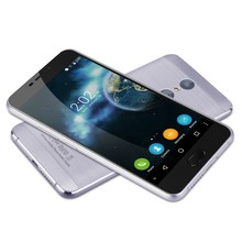 Import China Hot Products Mobile Phones Free Shipping Worldwide Ulefone Gemini Metal Body Fingerprint Smartphone