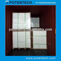 Hot Sale White Rigid PVC Sheet