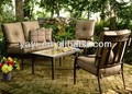5-piece patio dining sets
