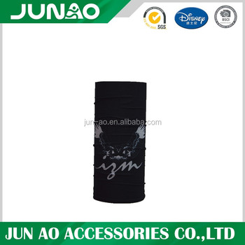 hot new products for 2016 lingshang high quality neck custom multifunctional seamless tubular bandana