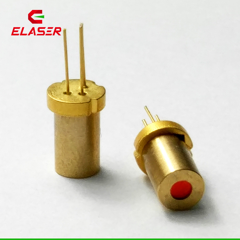Exclusive sales 532nm integrated package micro-sized 20mw laser diode module