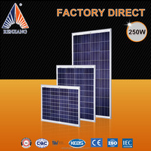 High Quality 5w To 300w Polycrystalline Solar Panel In Best Price