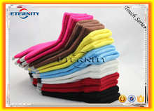 Hot sell very soft new style colorful touch gloves igloves