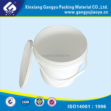 Plastic Wide Mouth Container