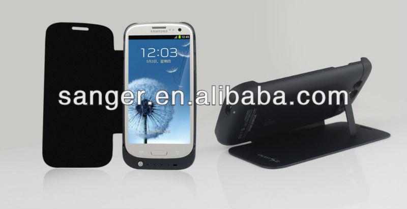 galaxy s3 excelent extended battery cases for samsung battery case white and black from shenzhen manufacturer