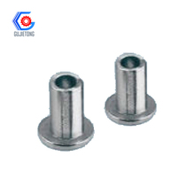 steel rod dome head aluminum blind rivets