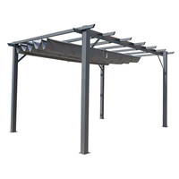 Outdoor Folding Marketing Grill Gazebo For Wholesale