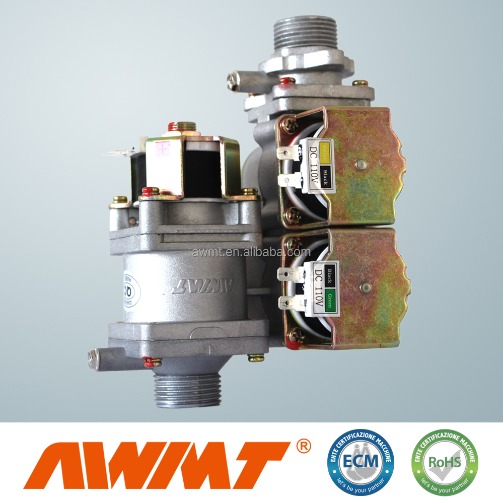 Gas Proportional Valve for Wall Hung NG&LNG gas valve
