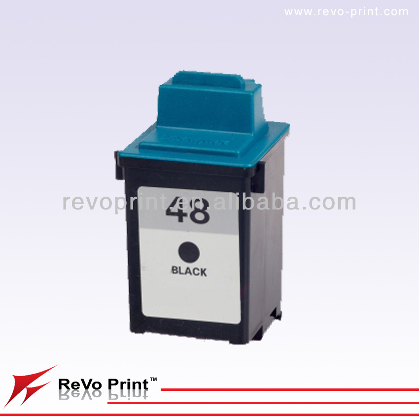 Compatible Ink Cartridges For Lexmark 17G0648 printhead