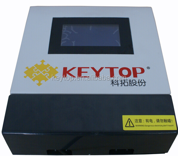KEYTOP addressable rs485 parking node controller(Key-H07.1)
