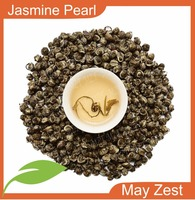 High Quality Smooth Jasmine Pearl Green Tea