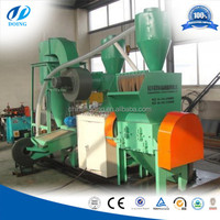 China Leading Copper Cable Granulator Machine/Copper Wire Granulator for sale