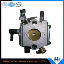 tk MP16 42-49cc carburetor Generator Gasoline spare Parts for 1E43F engine Chainsaw walbro carburetor