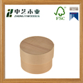 2016 round wood boxes cheap wood cheese boxes
