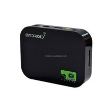 Allwinner A20 Dual core Android TV Box allwinner a20 android 4.2 tv box