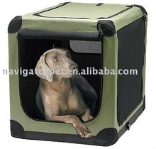Soft Sided Pet Crate, Soft Sided Dog Crate