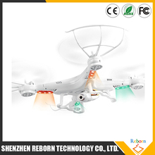 Syma Upgraded Version X5C-1 4 Channel 2.4ghz Rc Explorers QuadCopter Drone with HD Camera