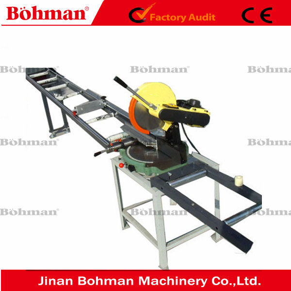 Jinan Bohman Automatic Aluminum Single <strong>Cutter</strong> Saw