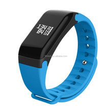 0.66 inch OLD Smart Trakcer Band Bluetooth Fitness Band R3 Heart Rate Monitor Smartband