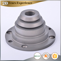 Non standard Fabrication service aluminum hydraulic spare parts