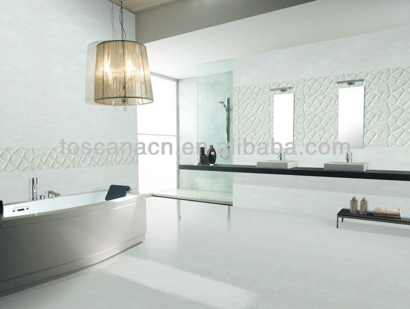 300*600 흰색 건물 재료 주방 이탈리아 디자인 가격으로 유리 벽 ...