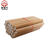 Customized High Strength Kraft Paper Core Tube/Pipe for Coil